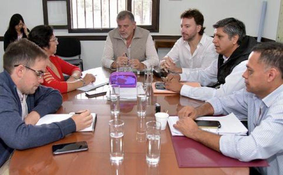El próximo 22 de mayo concejales analizarán mejoras de accesibilidad de discapacitados a los espectáculos en Salta.