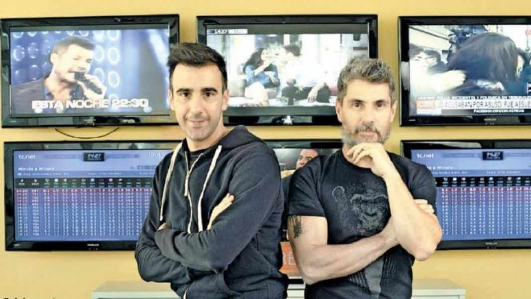 Los productores de Tinelli participarán de un workshop en Salta