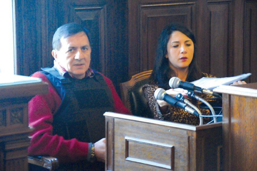 Casi ocho meses lleva ya el debate judicial en contra del juez Federal Raúl Reynoso. Ayer desfilaron seis de los doce testigos.