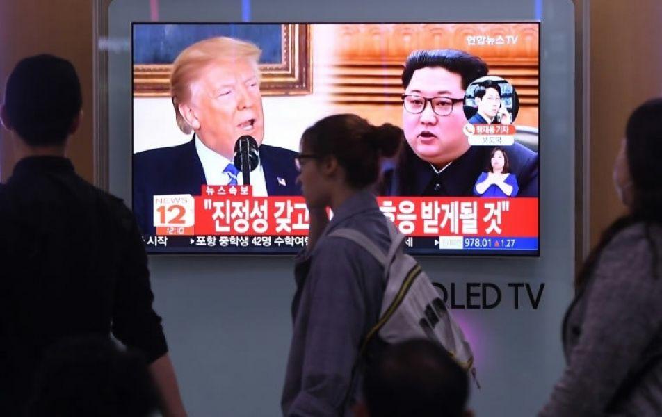 Corea del Norte estima que necesita armas nucleares para protegerse de una potencial invasión de Estados Unidos.