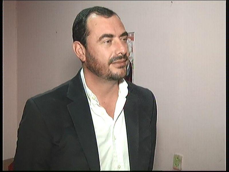 Esteban Ivetich, intendente de Chicoana, Salta