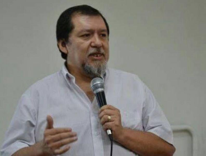 El docente e investigador Víctor Arancibia, expondrá en el ENCIC 2018 que se cumplirá desde hoy en la UNSa.