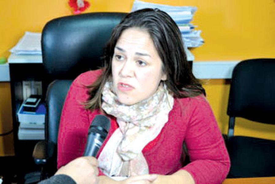 Fiscal Claudia Carreras informó que Juan Carlos Tejerina Ortega, imputado por el homicidio criminis, se abstuvo de declarar.
