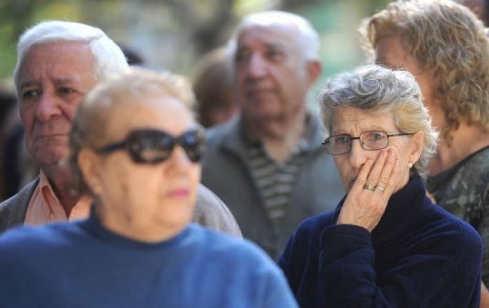 Jubilados serán asesorados por un equipo de abogados que recorrerán los barrios hasta el 30 de junio.