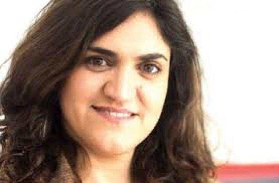 Alfonsina Morales, integrante del Observatorio de Violencia contra la Mujer