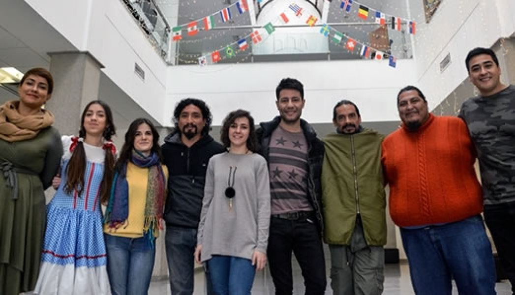 """Directores y productores de las obras infantiles salteñas del ciclo """"Cultura a la Vista"""" vuelven con una nueva cartelera para la familia."""