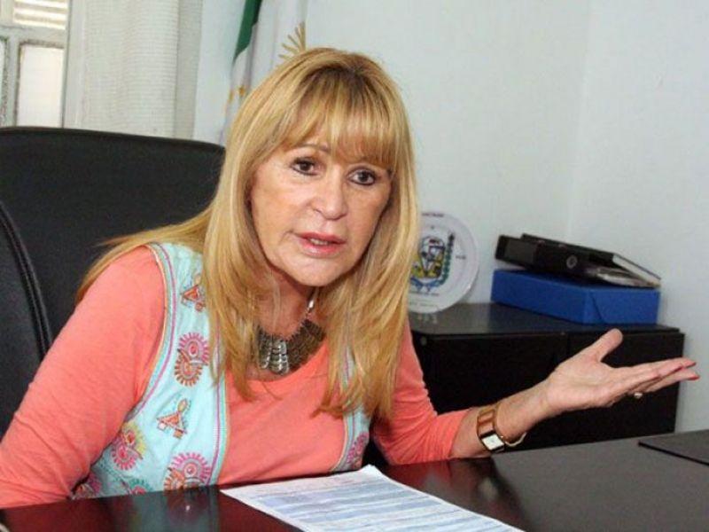 La legisladora está procesada por delitos cometidos cuando era intendenta de Resistencia, Chaco