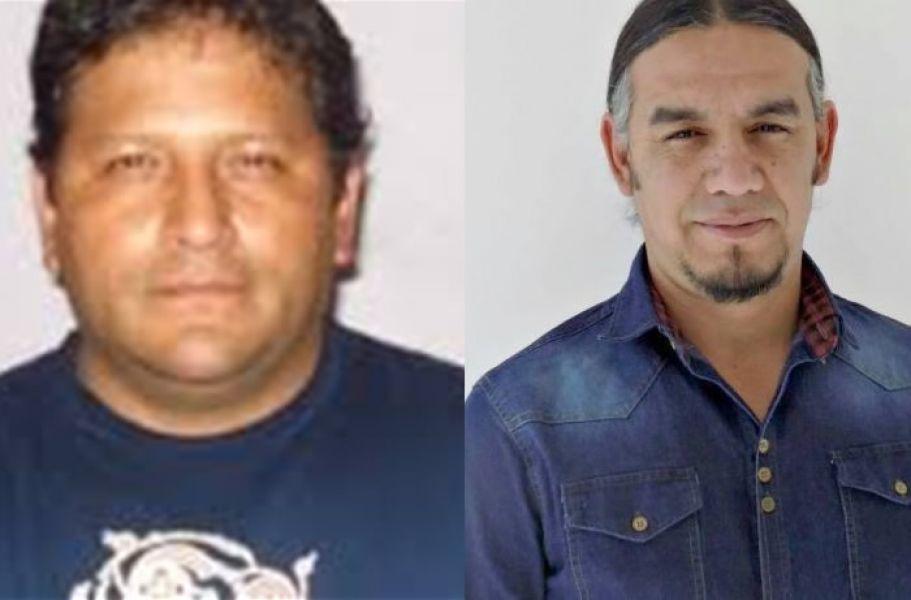 """Los concejales Carlos """"Lupi"""" Cruz de Quijano y Hugo Coronel, concejal de Cerrillos, denunciados por violencia de género,"""