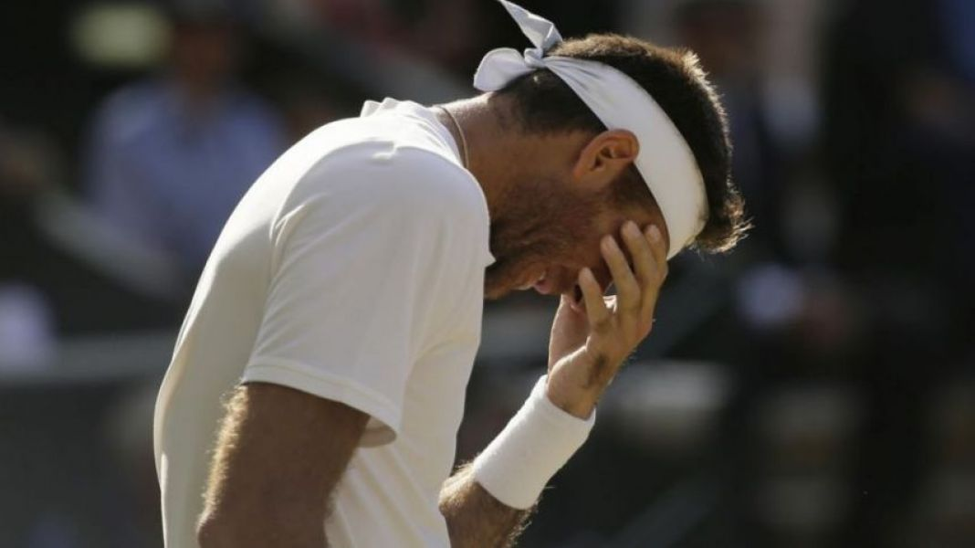 Del Potro jugó el partido mas largo de su carrera, pero no le alcanzó para superar a Nadal y alcanzar el número 3 del Mundo.