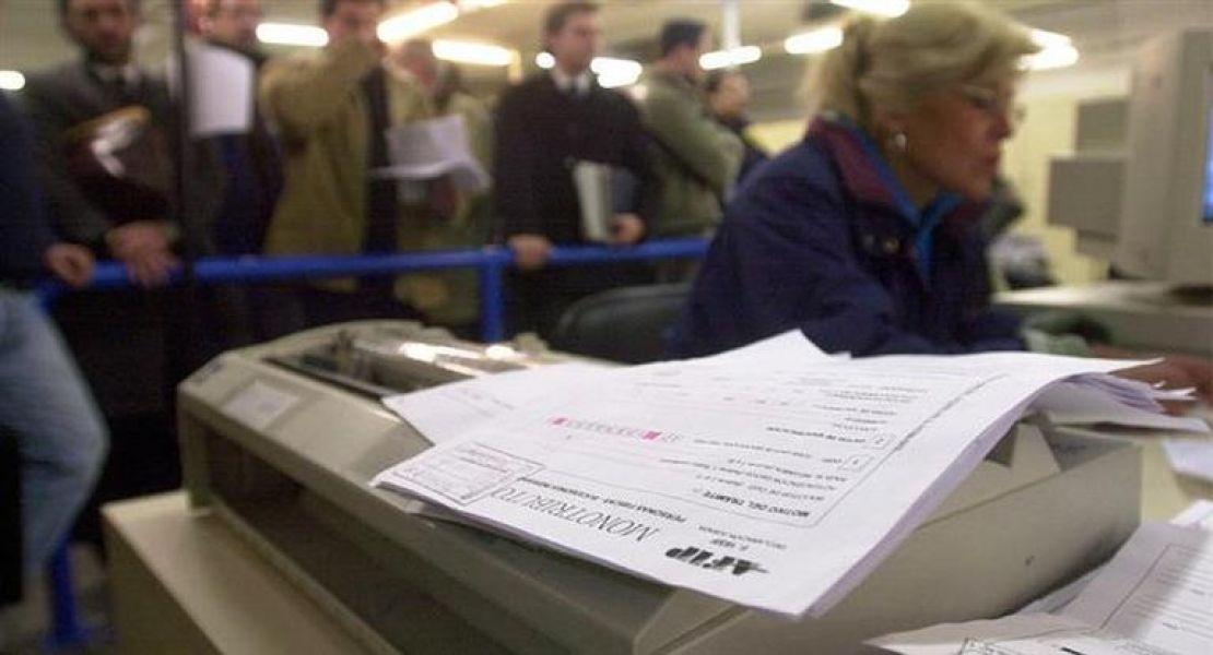 La prórroga de ganancias y bienes personales por 10 días se debe a los innumerables pedidos realizados por los matriculados del Consejo.