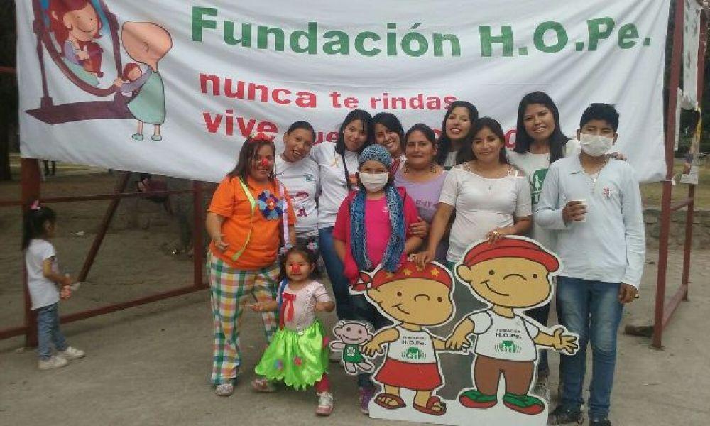 """""""Corremos por la vida de nuestros niños"""", es el lema de este año de la Maratón Solidaria se realizará el 12 de agosto."""