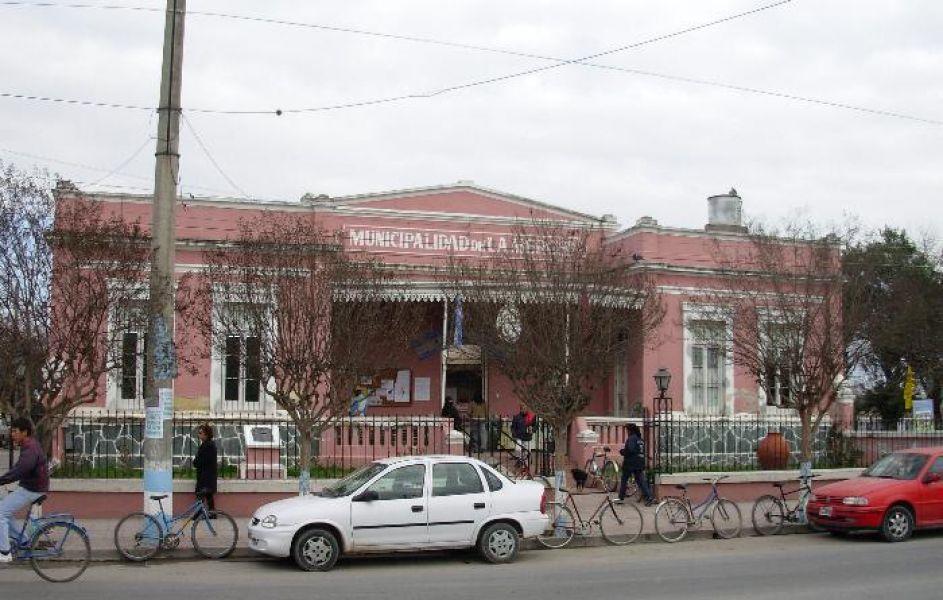 La Merced, uno de los municipios que contará con su Carta Orgánica.