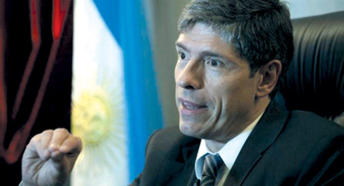 Juan Manuel Abal Medina reconoció que recibió aportes cuando declaró ayer en la causa de los cuadernos del chofer de Baratta.