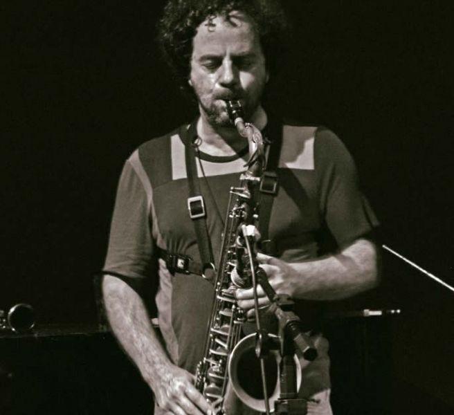 Con el trío Primo, actuará como músico invitado el saxofonista Luis Nacht. Este jueves en Salta.