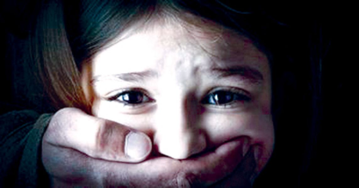 Acusan al abuelo de someter a la niña desde que tenía 5 años. Bajo amenazas evitó que lo denunciara.