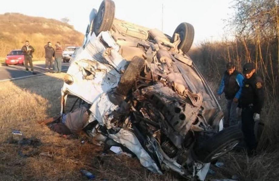 Según trascendidos en Metán, sobre que los cinco efectivos fallecidos estaban sobrecargados de trabajo.