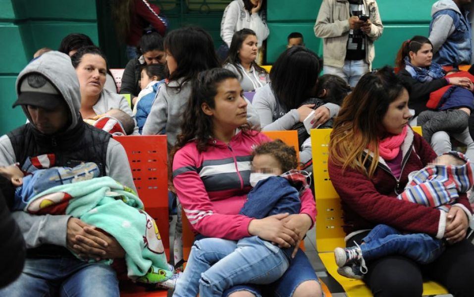 Sociedad Argentina de Pediatría (SAP) emitió un documento para los pediatras sobre la detección temprana de la bacteria.
