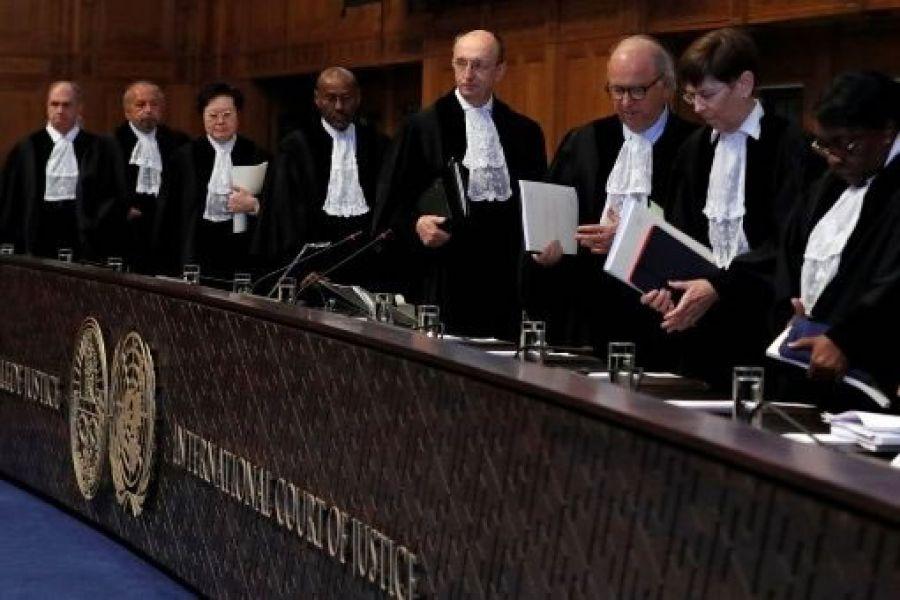 El tribunal se expidió sólo sobre la obligación de Chile a dialogar, no sobre el derecho boliviano a contar con una salida al mar.