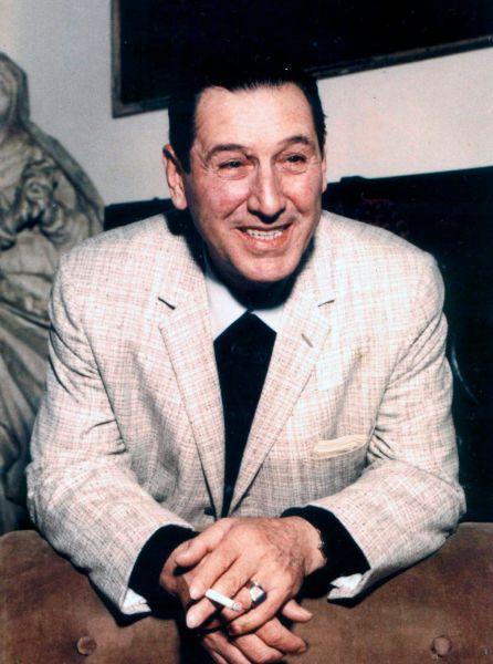 Hoy se cumplen 44 años de la muerte del fundador del Partido Justicialista.
