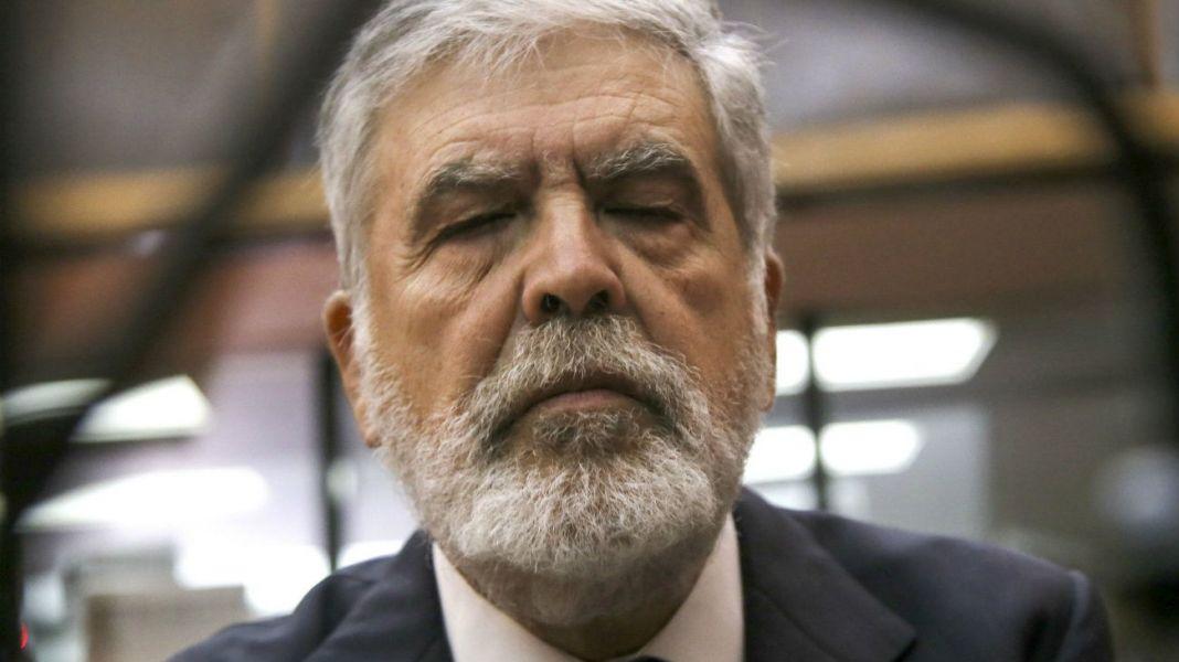 A partir de las 14:30, el Tribunal dará el veredicto sobre la tragedia de 11 a Julio De Vido, ex ministro de Planificación Federal.