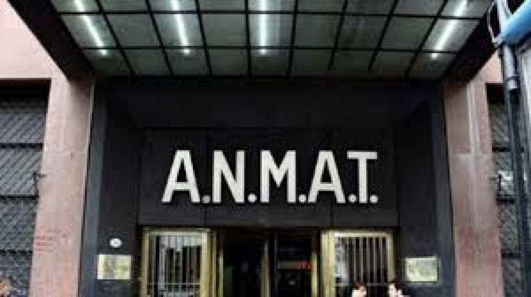 Prohibido por ANMAT por estar mal al rotulado
