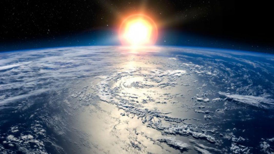 Este fenómeno ocurre todos los años con todos los planetas
