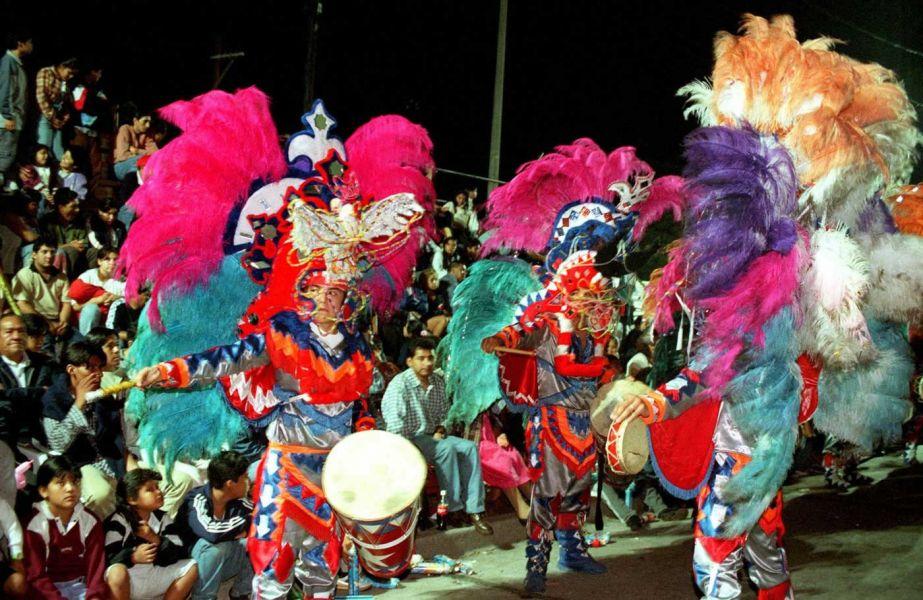 Tendrá lugar en la avenida del Carnaval.