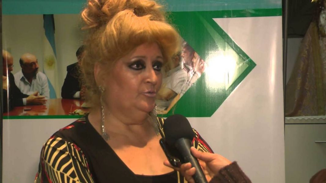Irma Silva, subsecretaria de Políticas Sociales, trabajará con los Consejos Consultivos de la Niñez.