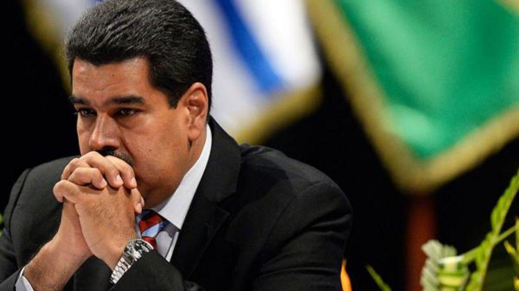 """Afirman que la declaración """"abandono de cargo"""" de Nicolás Maduro es una decisión que carece de efecto jurídico vinculante."""