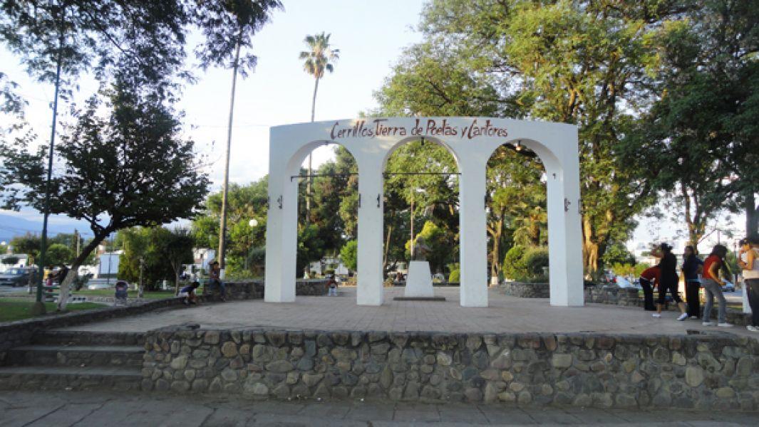 Municipio de Cerrillos