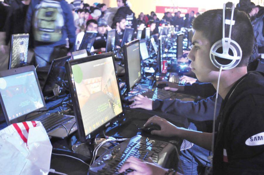 Un torneo para ayudar a Jujujuy, con tres de los video juegos más utilizados por la franja de jóvenes de más de 20 años.