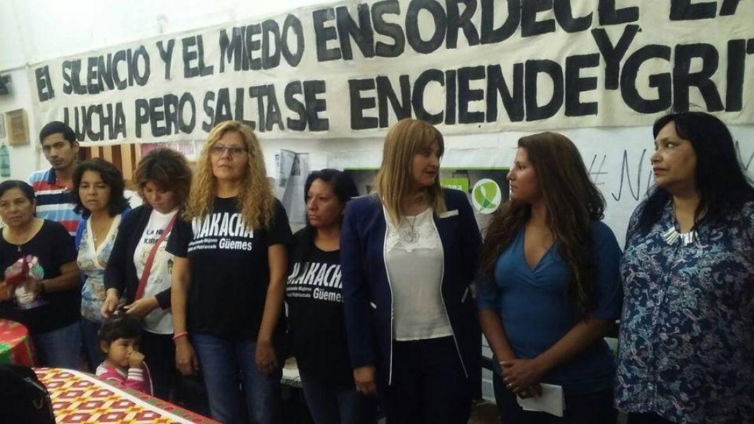Los organizadores piden la renuncia de la Ministra Calletti y el control del presupuesto.
