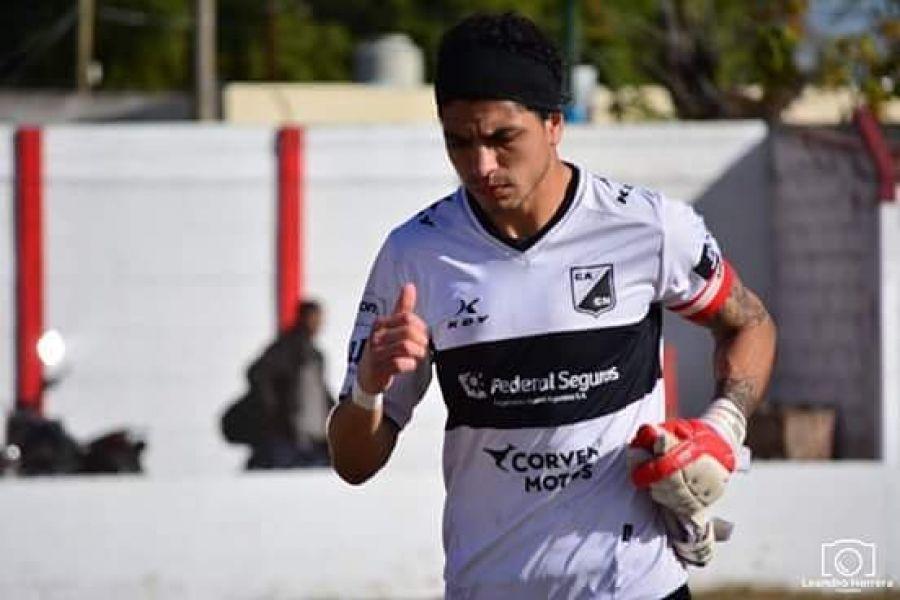 Lucas Rodríguez se sintió ofendido por lo que dijo Ceballos.