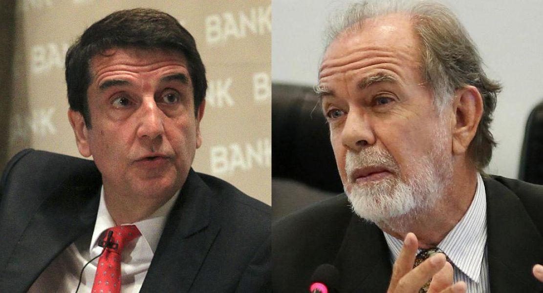 Por pedido de Macri, se fue Melconian de la titularidad del Banco Nación y entra Javier González Fraga.
