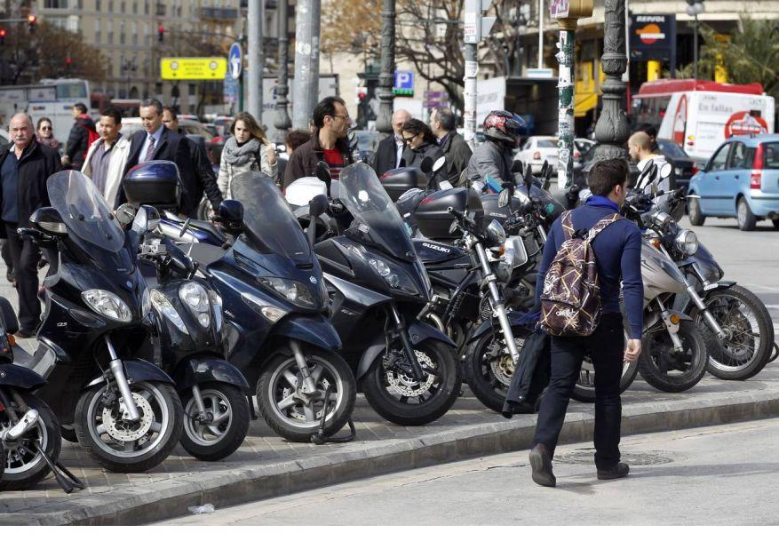 El informe revela también que el 91% de los motovehículos patentados durante enero fueron fabricados en el país.