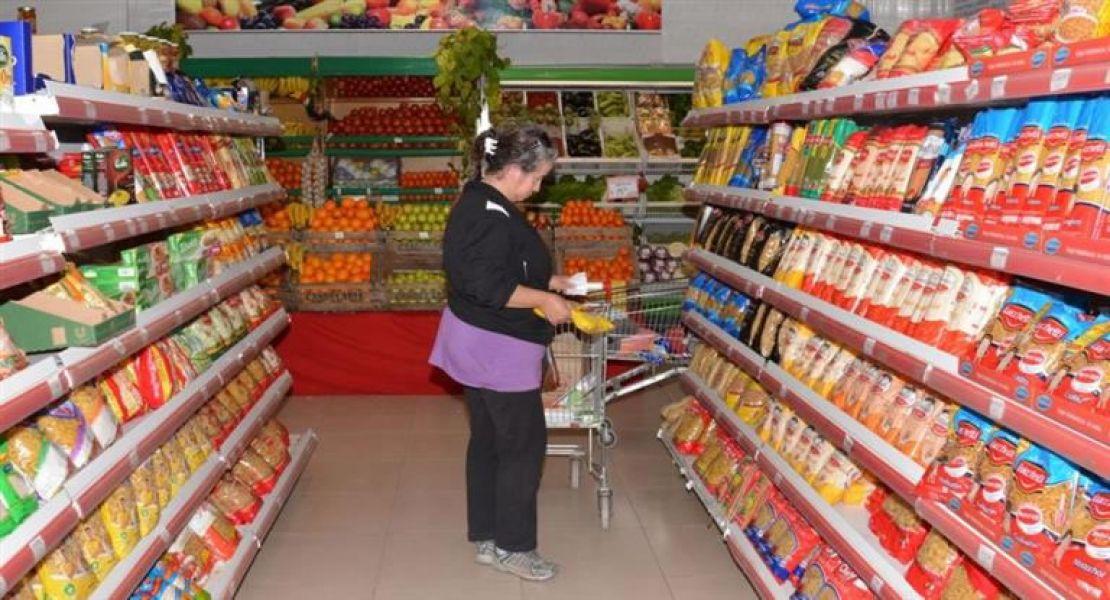 El indice del Congreso difundida por diputados de la oposición arrojó que la inflación de enero se ubicó en 1,6%.