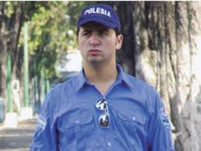 Oficial Gordillo - Miguel Martín