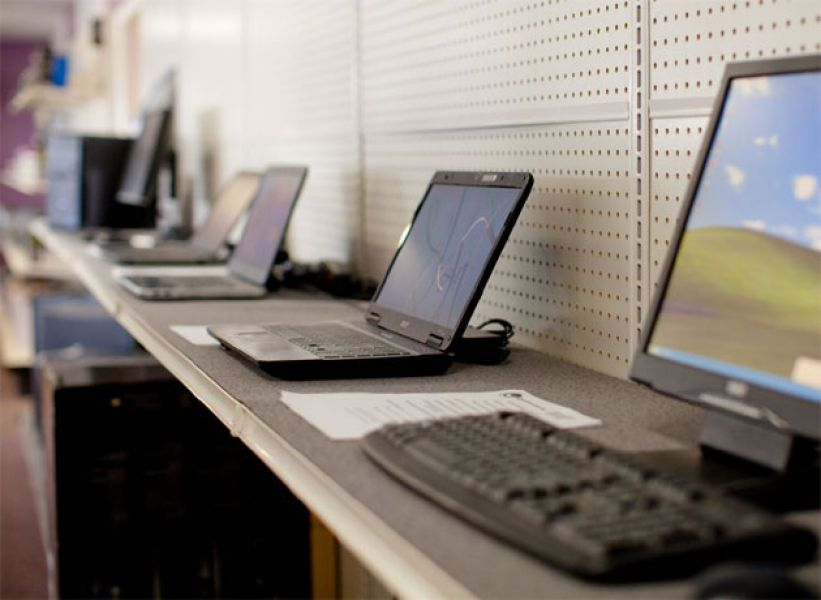 Se hizo efectiva desde el lunes 20 de febrero la baja de aranceles de 35% a 0 a la importación de informática electrónica.