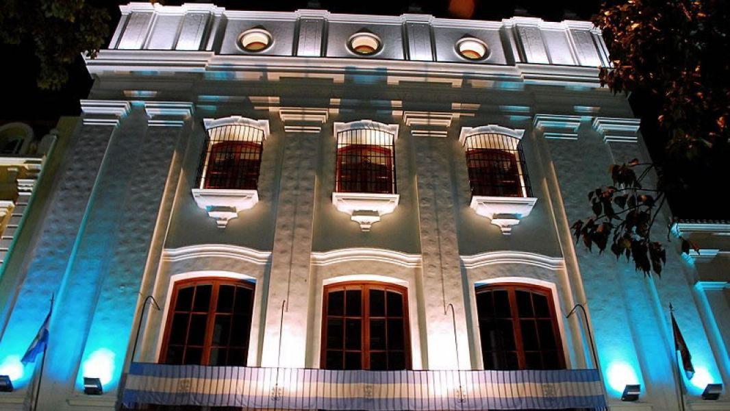 El Teatro festejará sus 10 años con recitales de artistas salteños cada mes, desde marzo hasta noviembre.