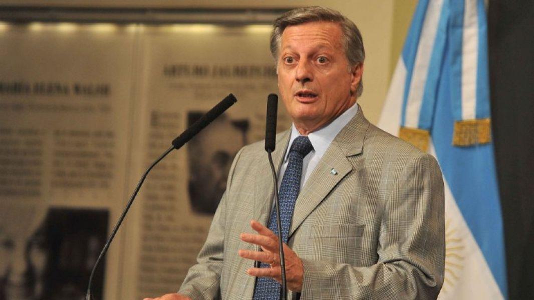 José Aranguren, Ministro de Energía y Minería