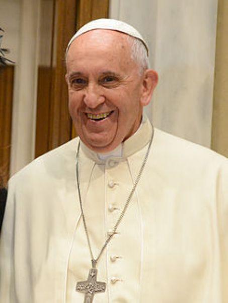 Papa Francisco busca una solución pastoral para poblaciones diseminadas en vastos territorios.