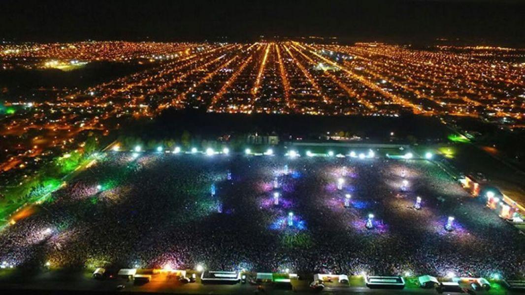 La increíble multitud en el recital del Indio Solari en Olavarría, que terminó en tragedia, sigue generando acciones judiciales.