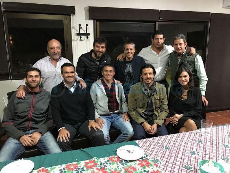 Los ministros de Urtubey apoyan a Mariano Ovejero, Ministro de Cultura y Turismo de la Provincia.