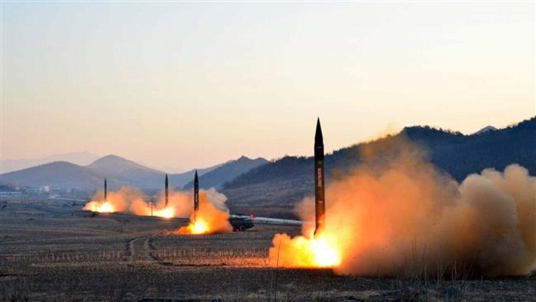 El programa nuclear norcoreano pone en alerta a esa región de Asia.