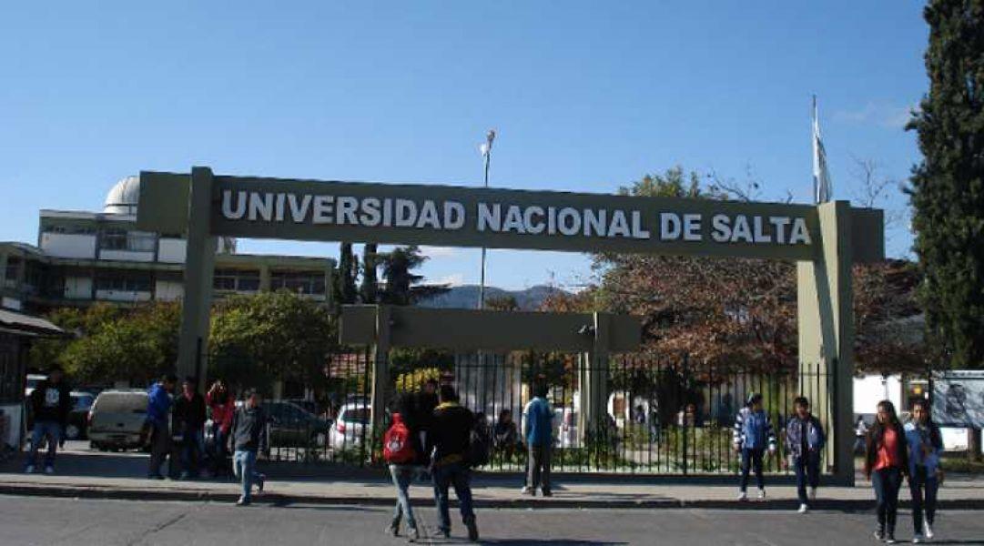 La docencia de la UNSa, tienen previsto además otro paro de 72 horas los días 28, 29 y 30 de marzo,