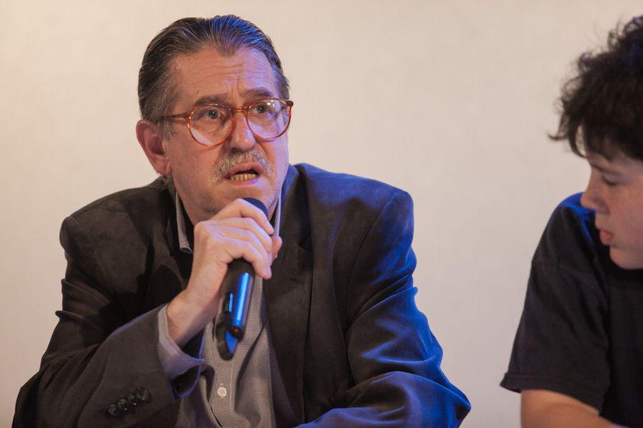 Cómo manejar y presentar los testimonios; la imagen y la identidad, sobre los que disertará Hugo Muleiro, de la Defensoría del Público.