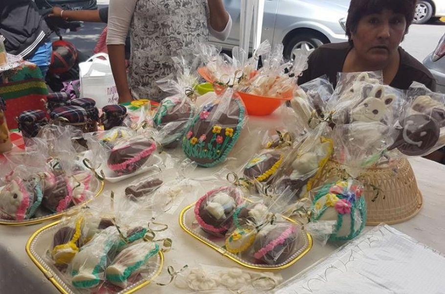El Huevo de Pascua es una tradición en Cuaresma que se ha mantenido a lo largo de generaciones.