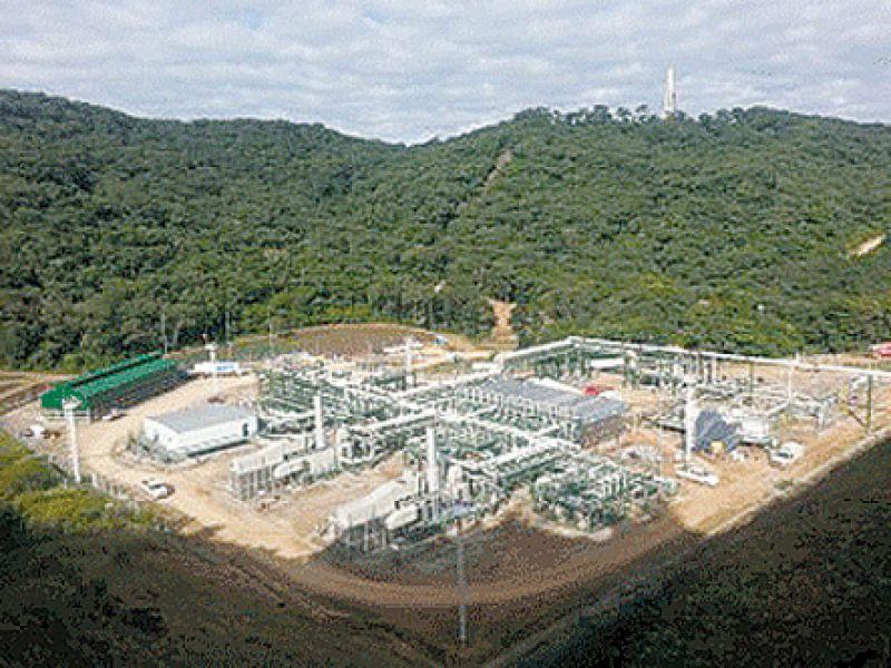 Un plan de perforación y exploración en el área de Aguaragüe, es un signo del inicio de las inversiones en hidrocarburos en Salta.