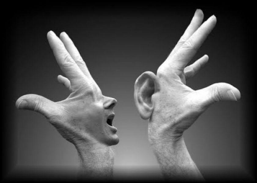 El sábado, los locutores  podrán asistir a un taller  de técnicas vocales y de cuidado de la voz.