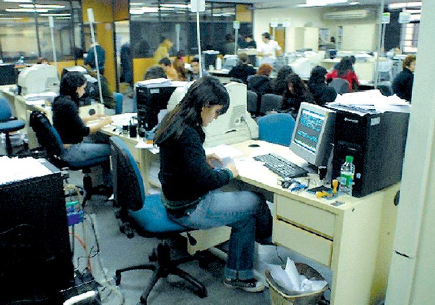 Proponen modificar la ley sobre licencias de largo tratamiento para los trabajadores de la administración pública.
